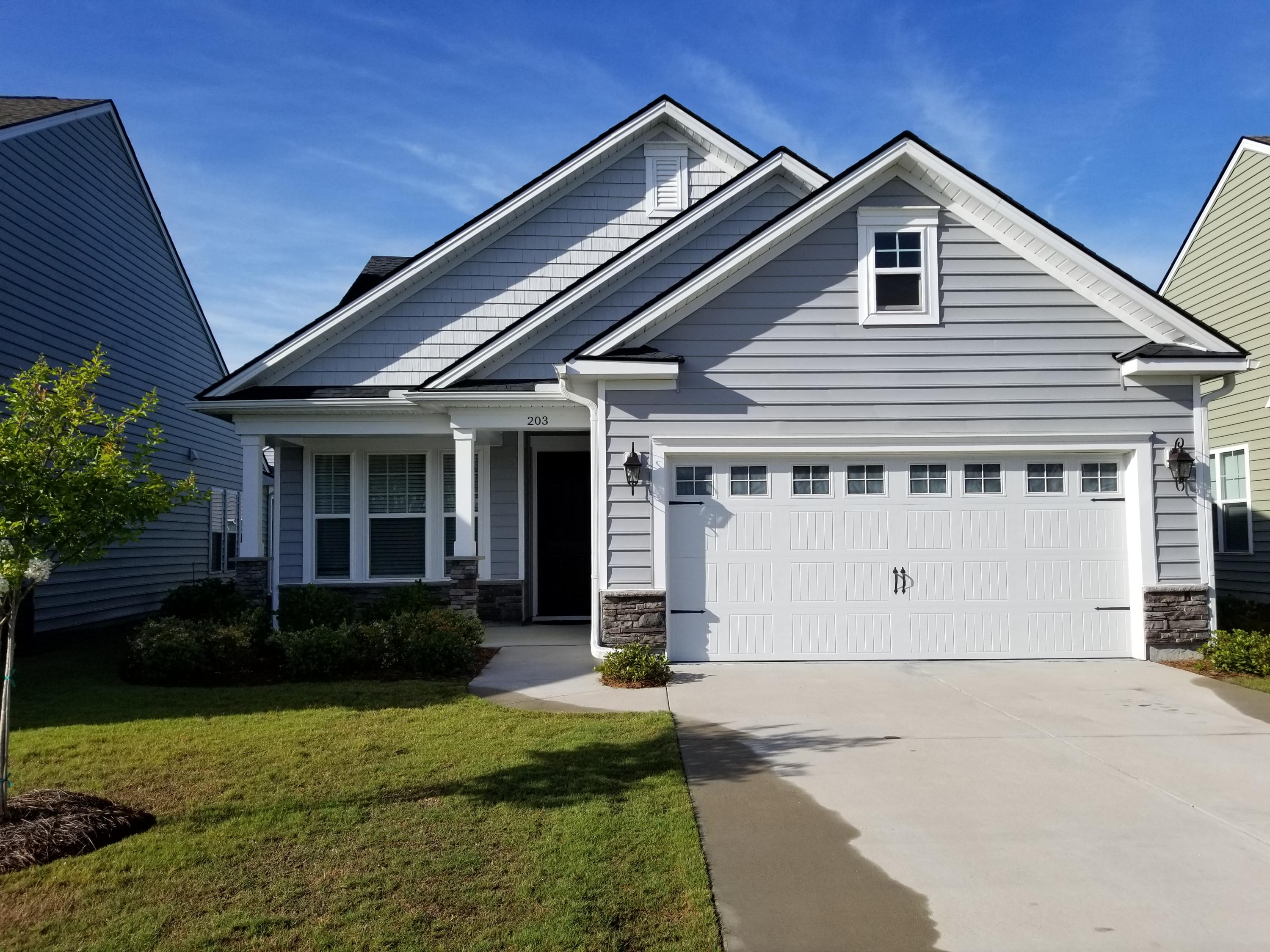 203 Fall Crossing Place Summerville, SC 29486
