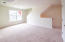 Loft Area - picture of a completed Ellerbe