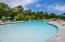 Sparkling New Pool