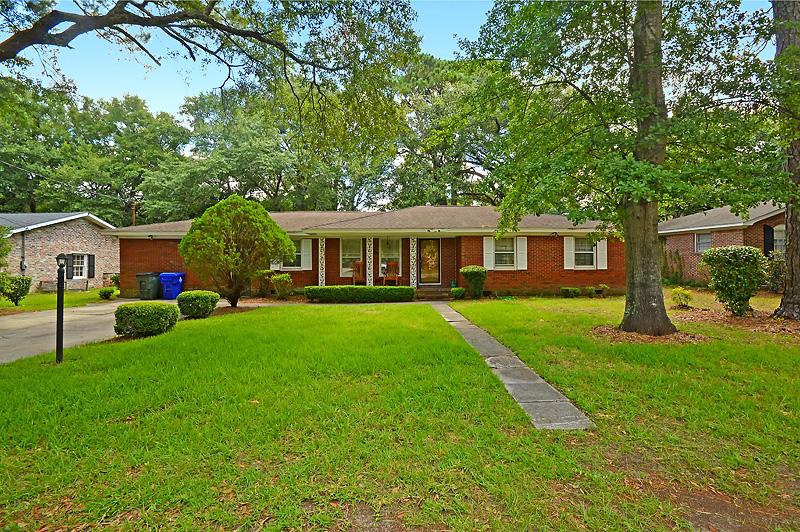1204 Orange Branch Road Charleston, Sc 29407