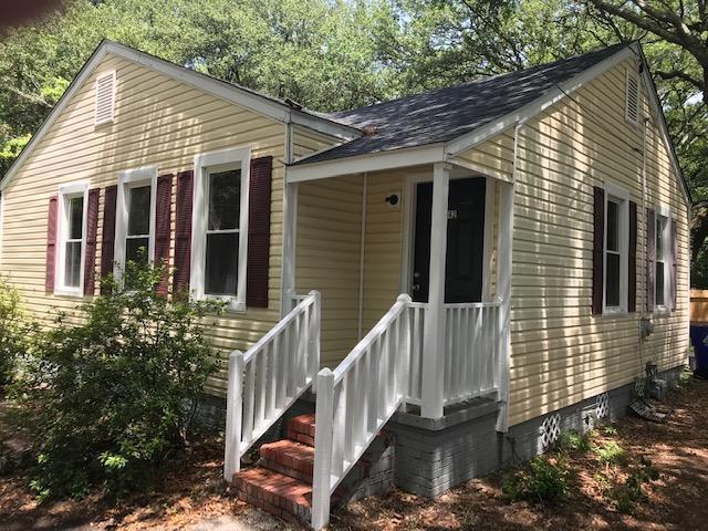 2342 Bailey Drive North Charleston, SC 29405