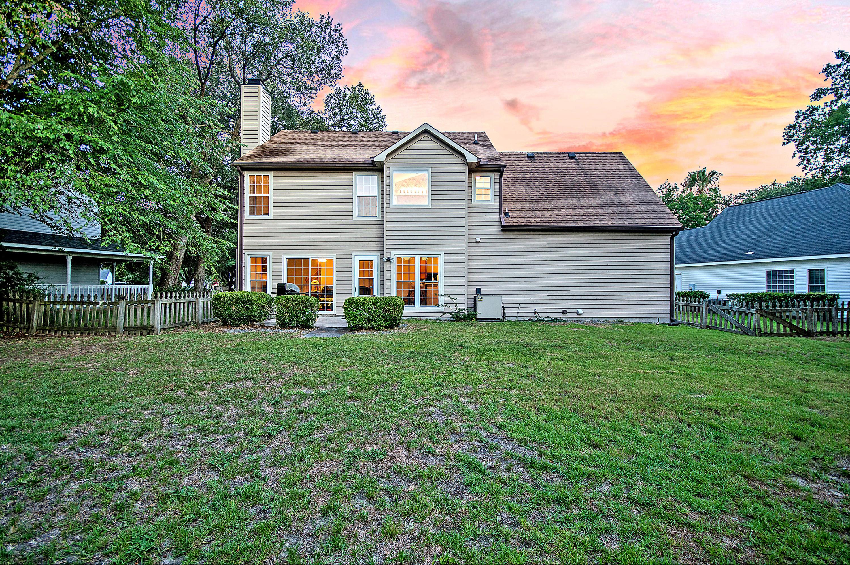Center Lake Homes For Sale - 1252 Center Lake, Mount Pleasant, SC - 3