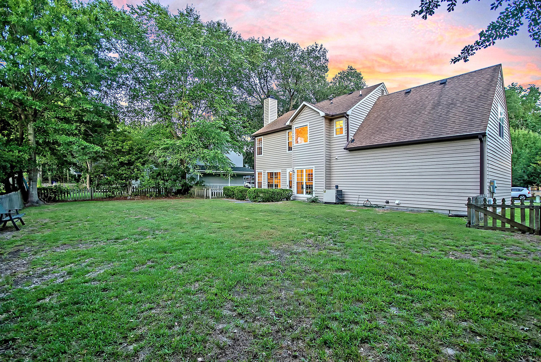 Center Lake Homes For Sale - 1252 Center Lake, Mount Pleasant, SC - 13