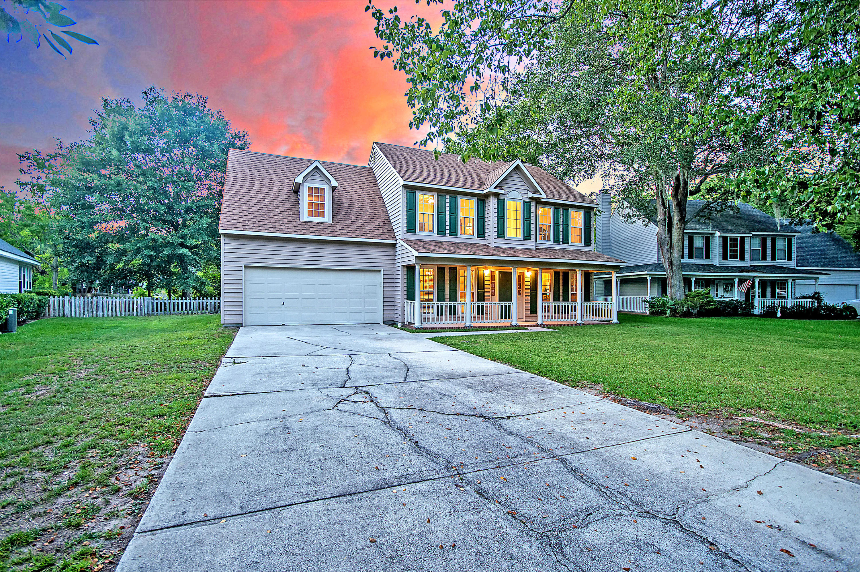 Center Lake Homes For Sale - 1252 Center Lake, Mount Pleasant, SC - 12