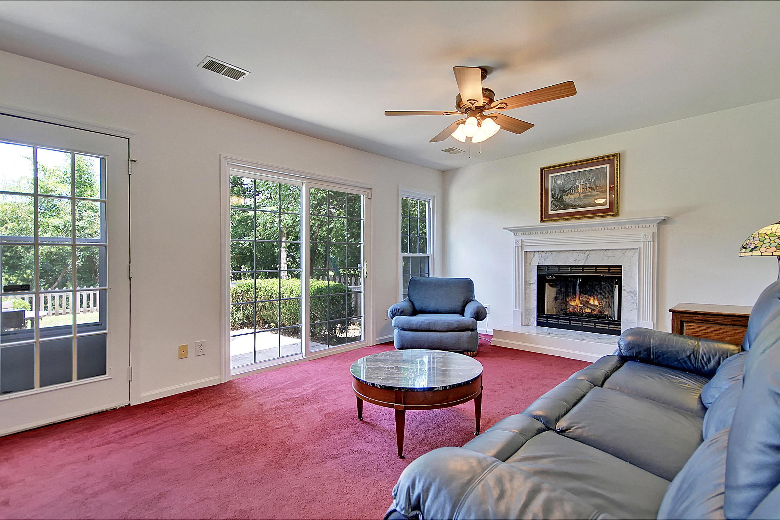 Center Lake Homes For Sale - 1252 Center Lake, Mount Pleasant, SC - 6