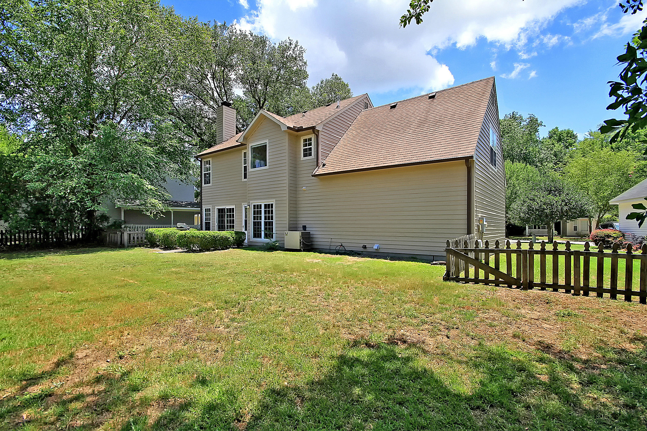 Center Lake Homes For Sale - 1252 Center Lake, Mount Pleasant, SC - 15