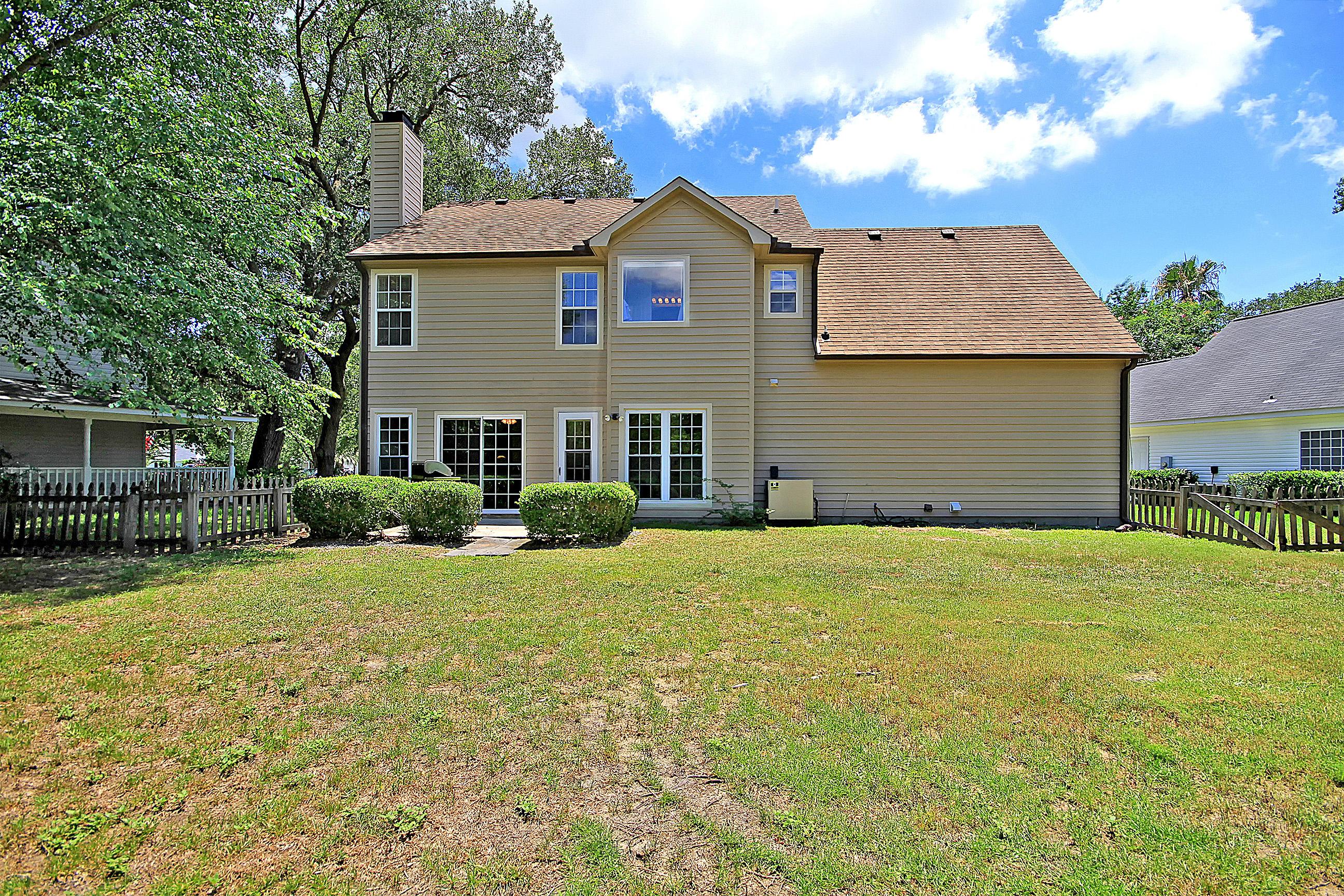 Center Lake Homes For Sale - 1252 Center Lake, Mount Pleasant, SC - 17