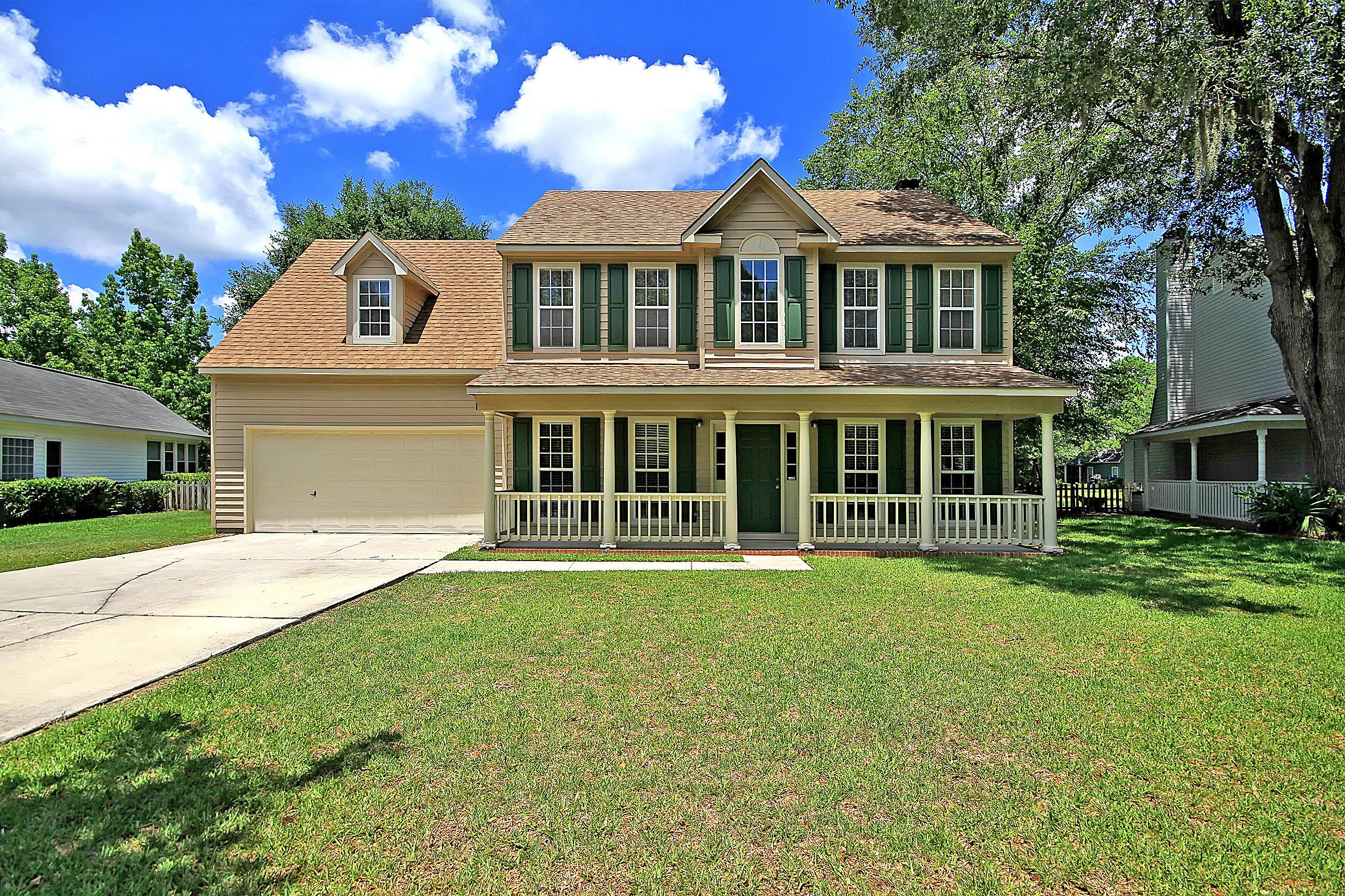 Center Lake Homes For Sale - 1252 Center Lake, Mount Pleasant, SC - 24
