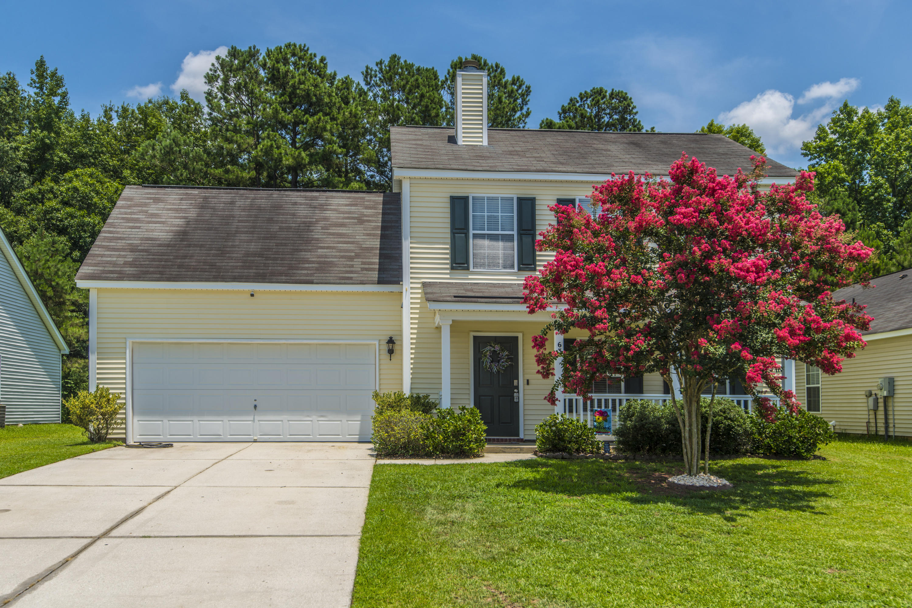 63 Blue Jasmine Lane Summerville, SC 29483
