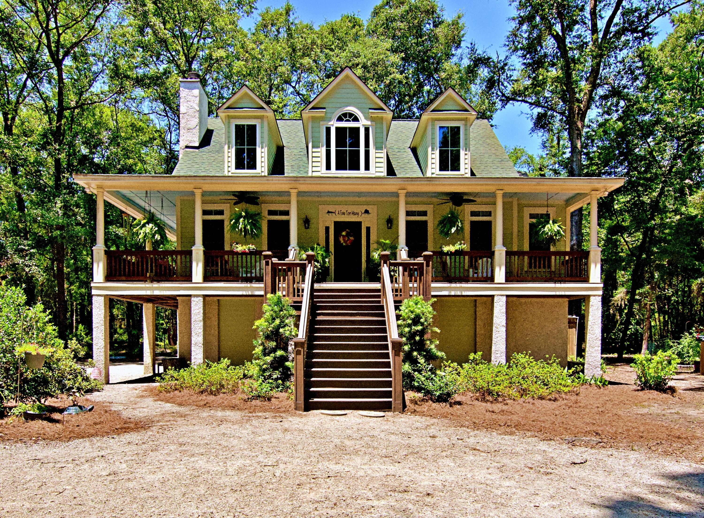 7747 Chaplin Garden Lane Edisto Island, SC 29438