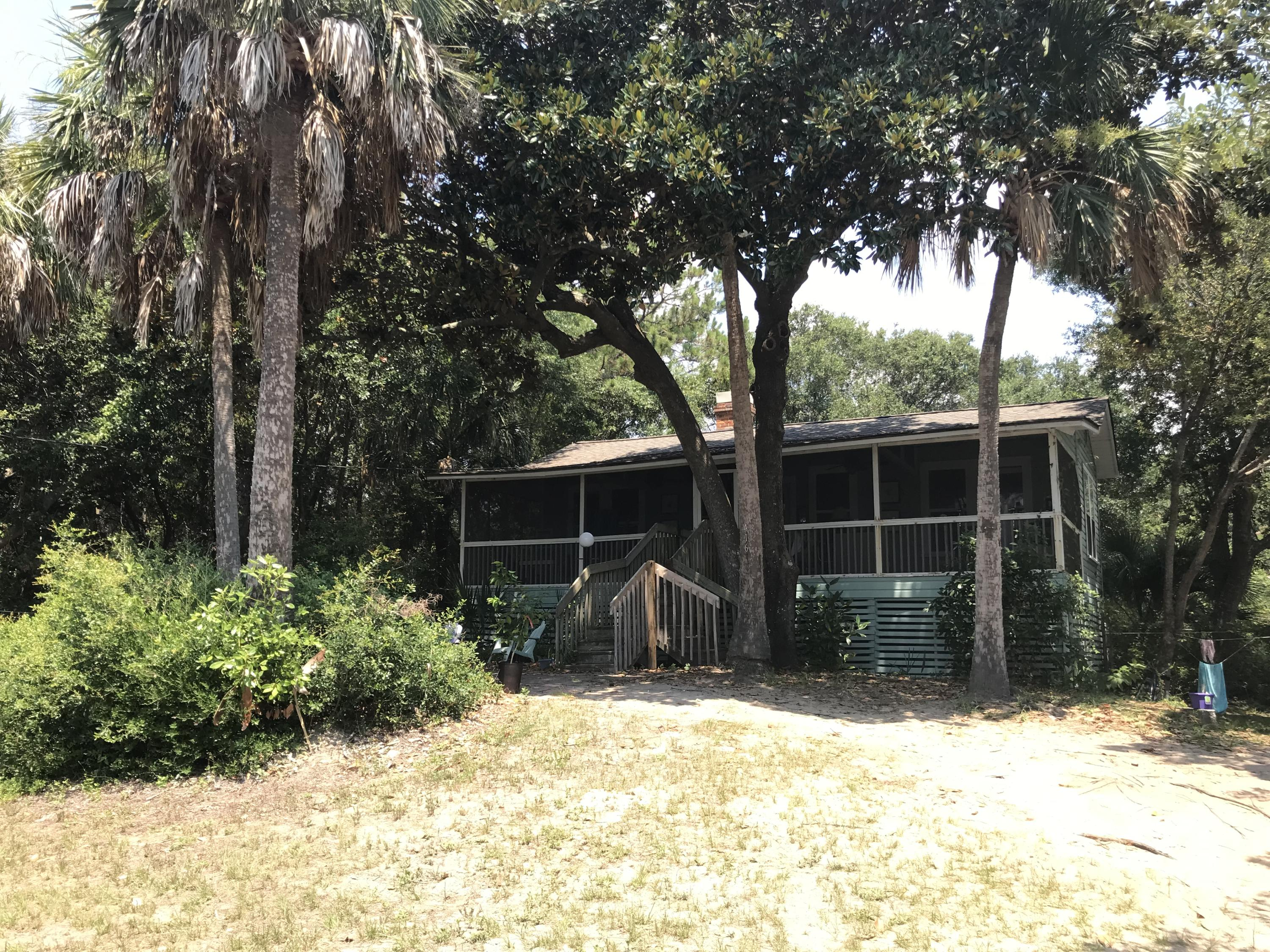 416 W Ashley Avenue Folly Beach, SC 29439