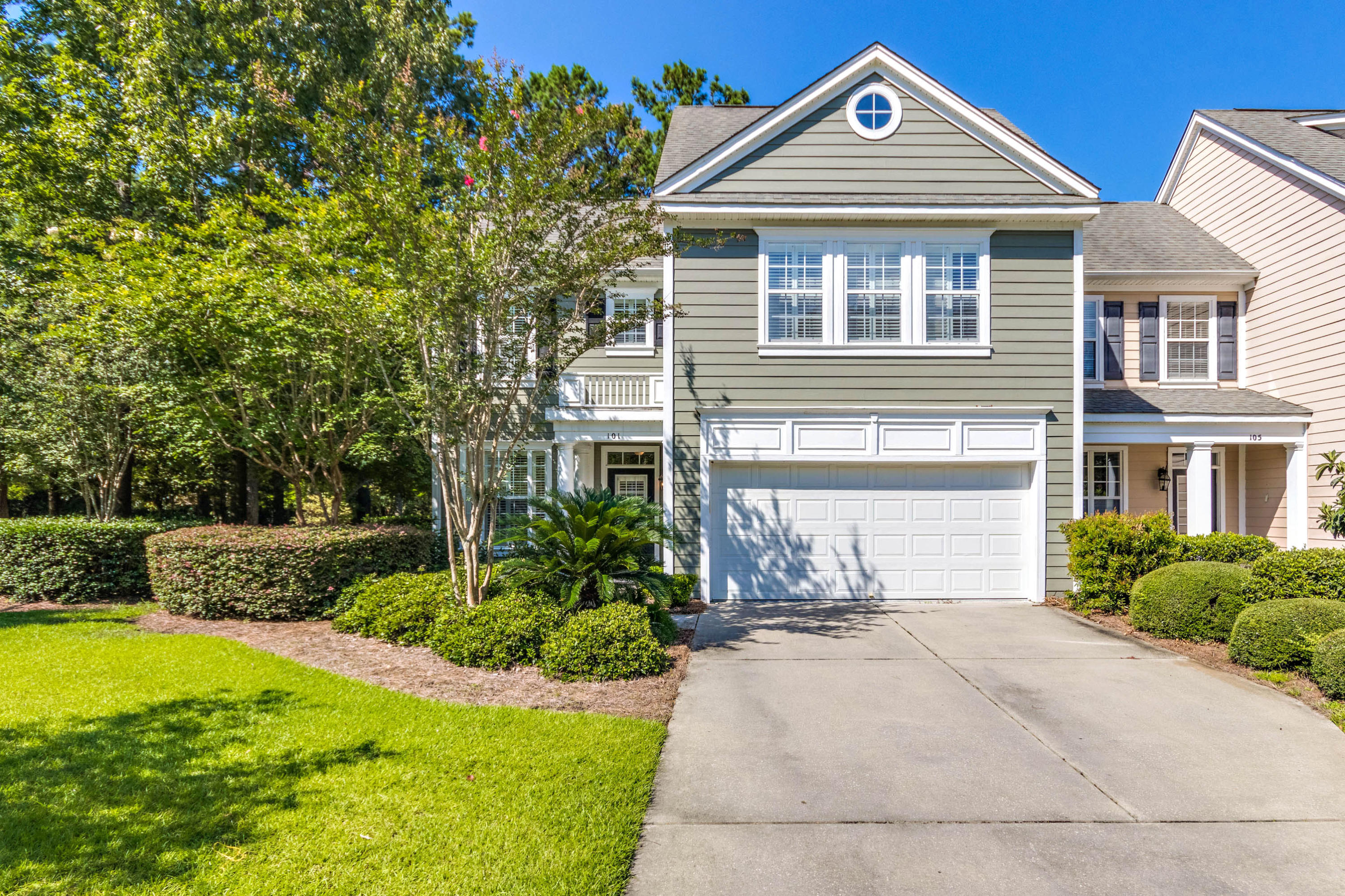 101 Fresh Meadow Lane Mount Pleasant, SC 29466