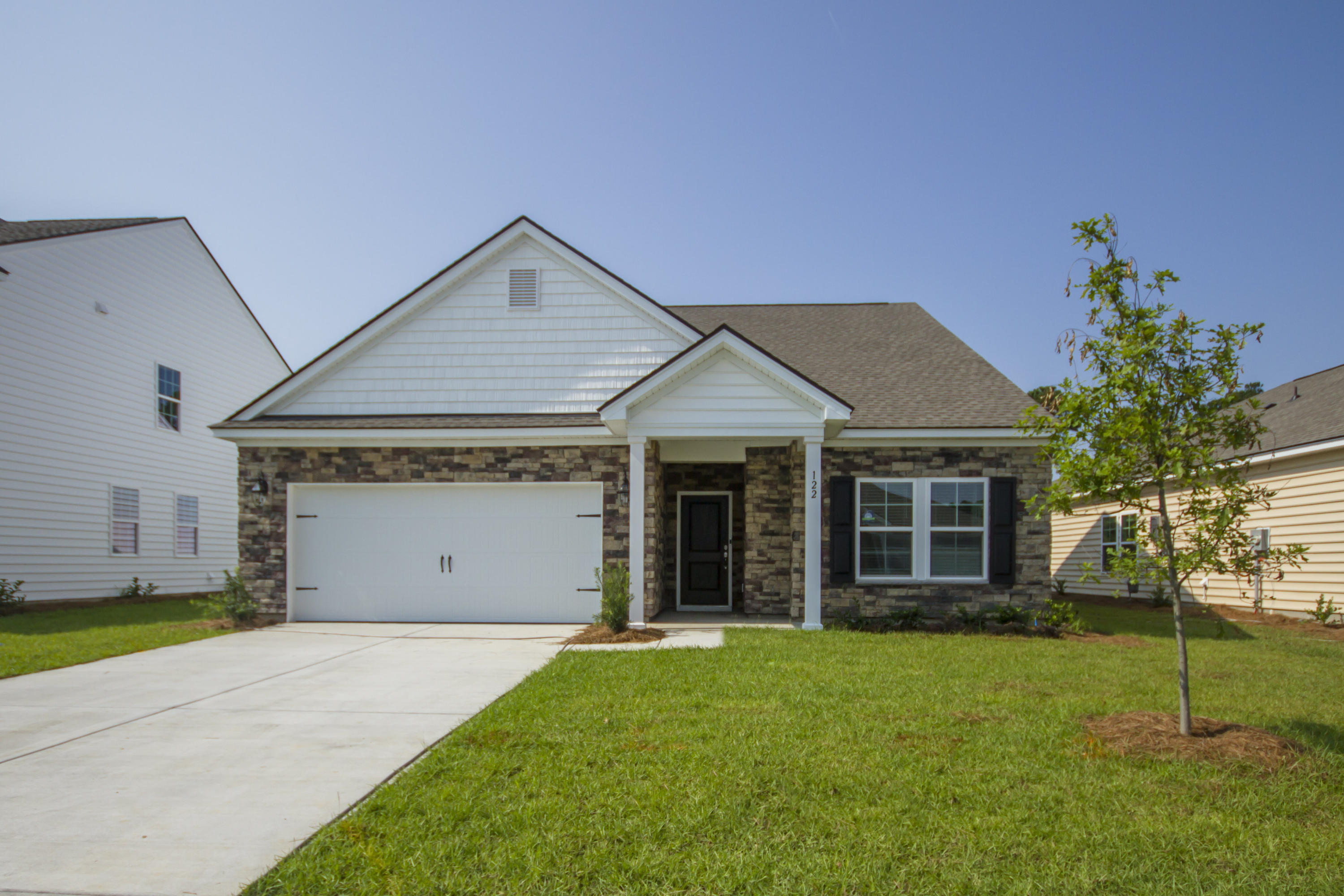 122 Daniels Creek Circle Goose Creek, SC 29445