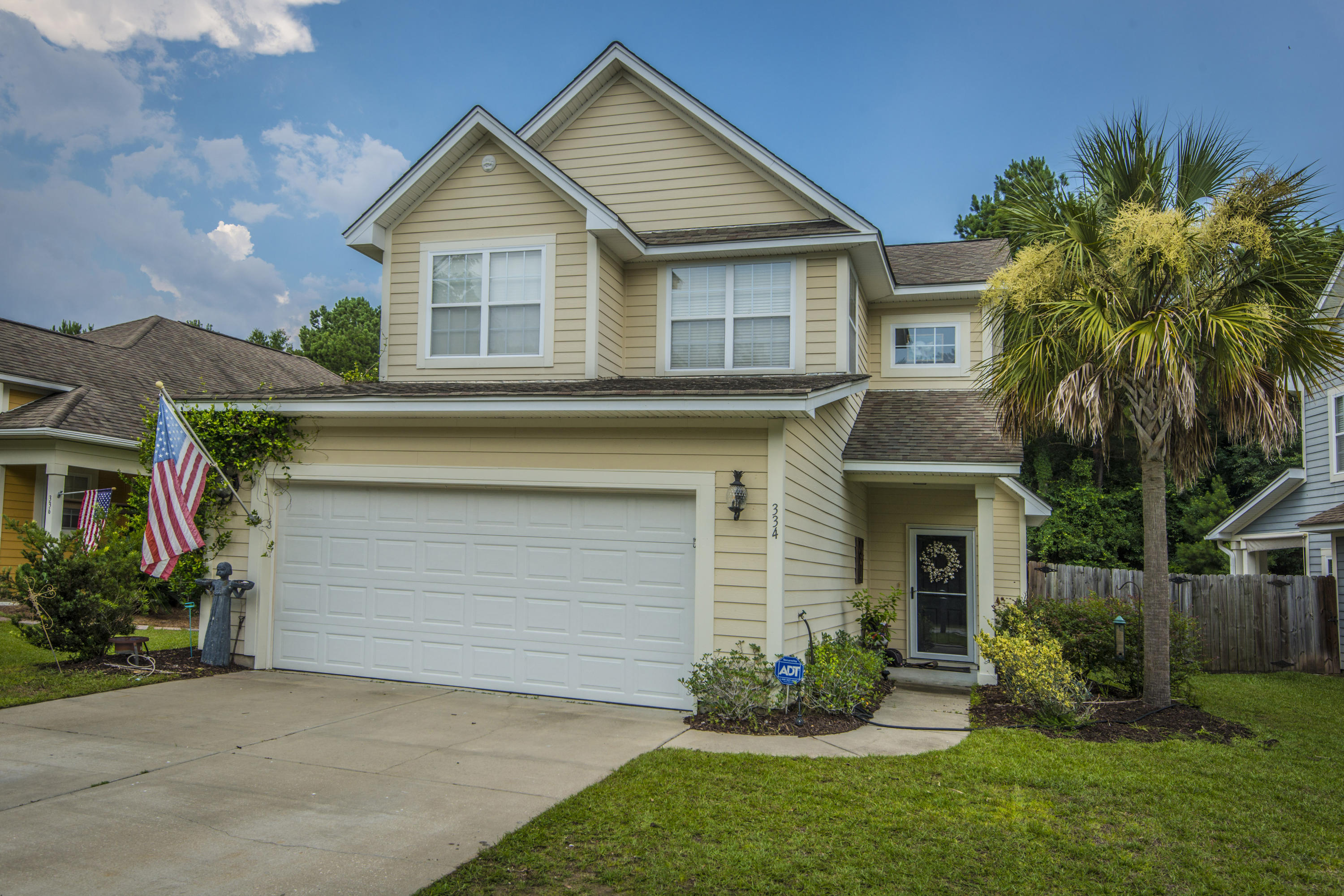 334 Cypress Walk Way Charleston, SC 29492