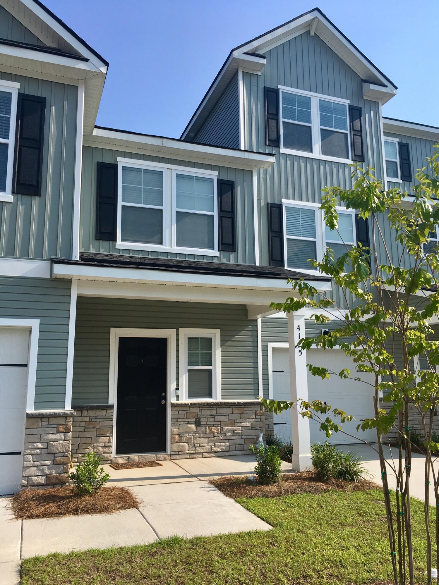 4125 Rigsby Lane Charleston, SC 29414