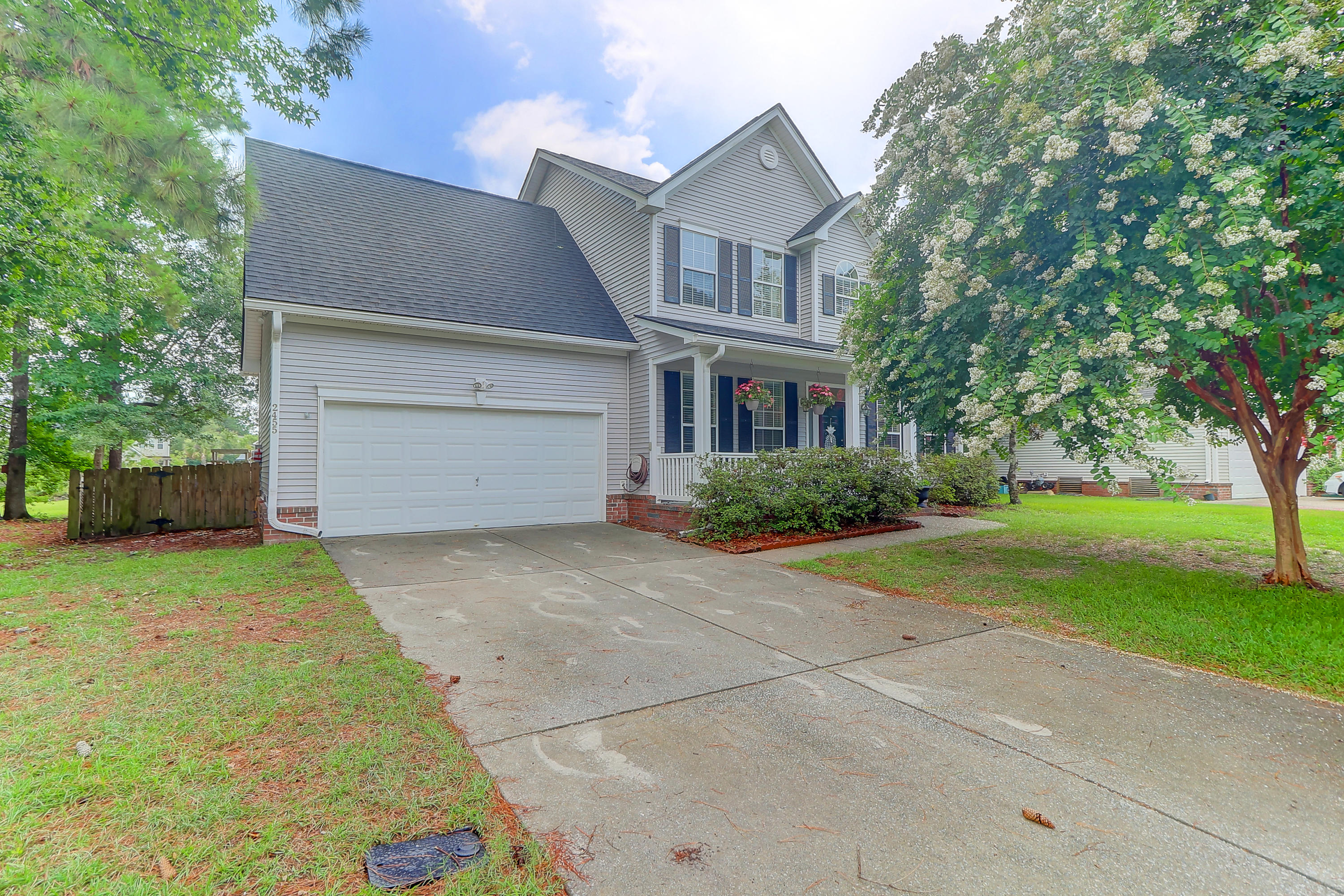 2455 Bergeron Way Mount Pleasant, SC 29466