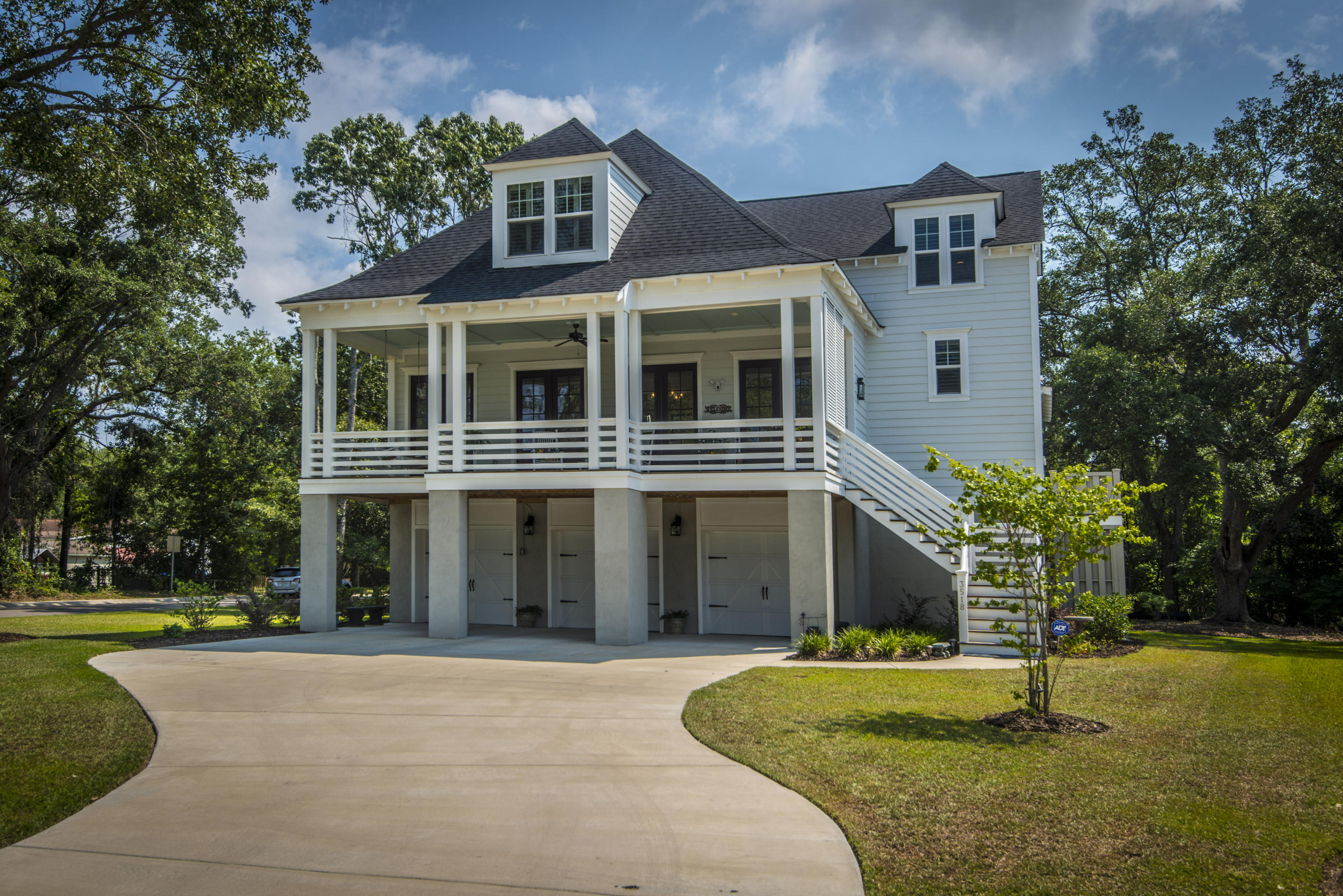 3518 Saltflat Lane Mount Pleasant, SC 29466