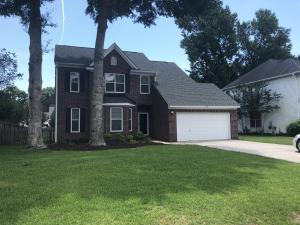 3244 Heathland Way, Mount Pleasant, SC 29466