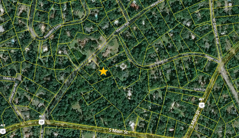 215 Marion Avenue Summerville, SC 29483