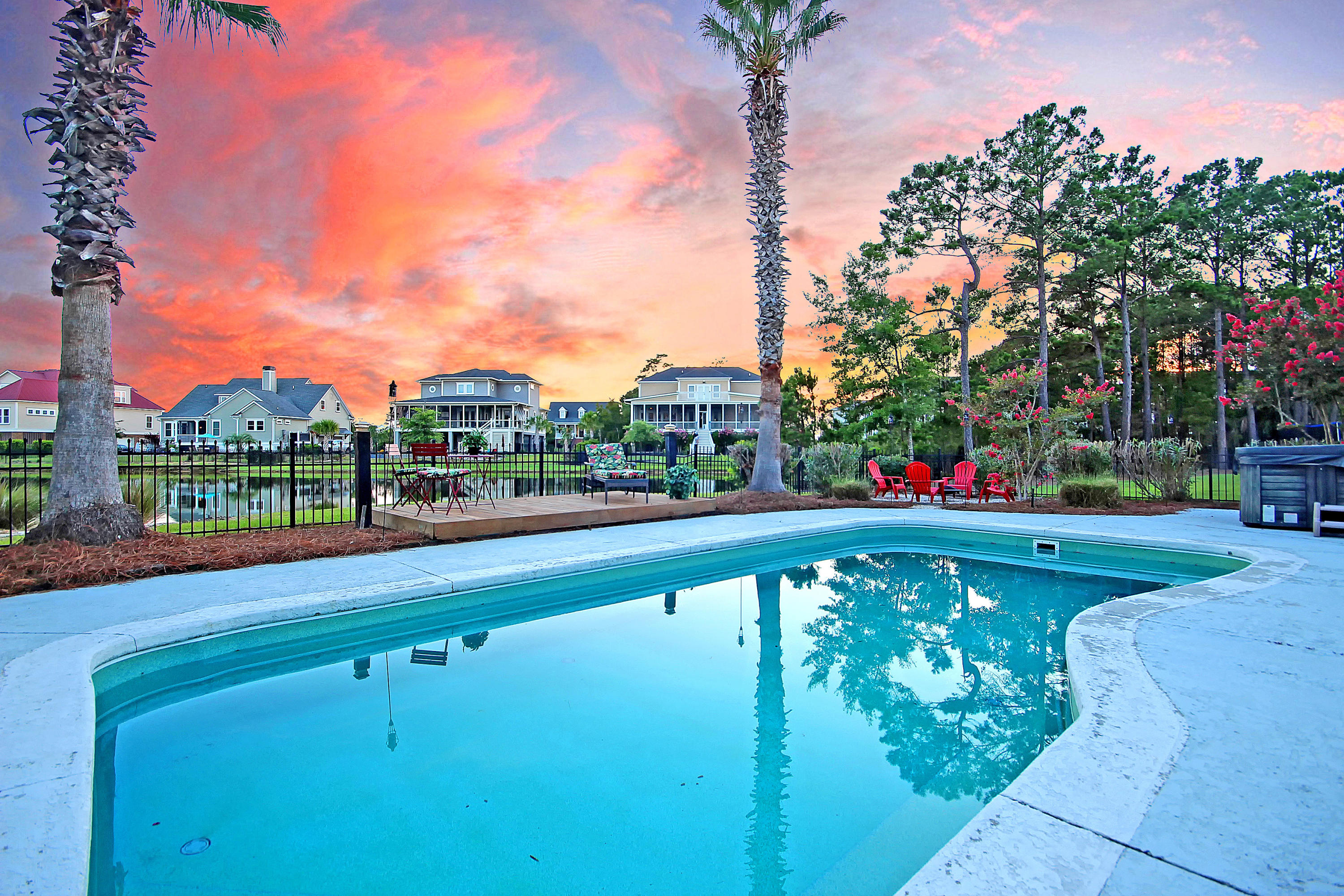 Rivertowne Country Club Homes For Sale - 1536 Rivertowne Country Club, Mount Pleasant, SC - 38