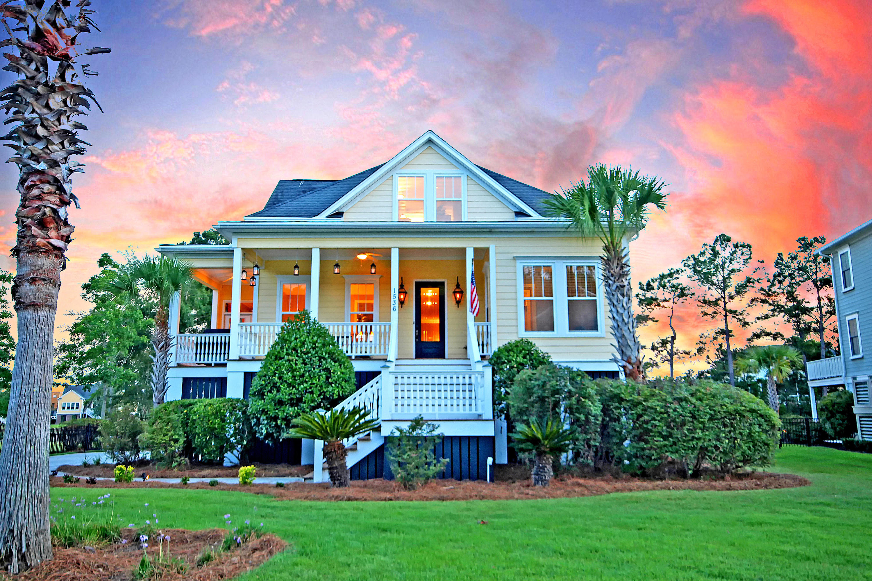 Rivertowne Country Club Homes For Sale - 1536 Rivertowne Country Club, Mount Pleasant, SC - 49