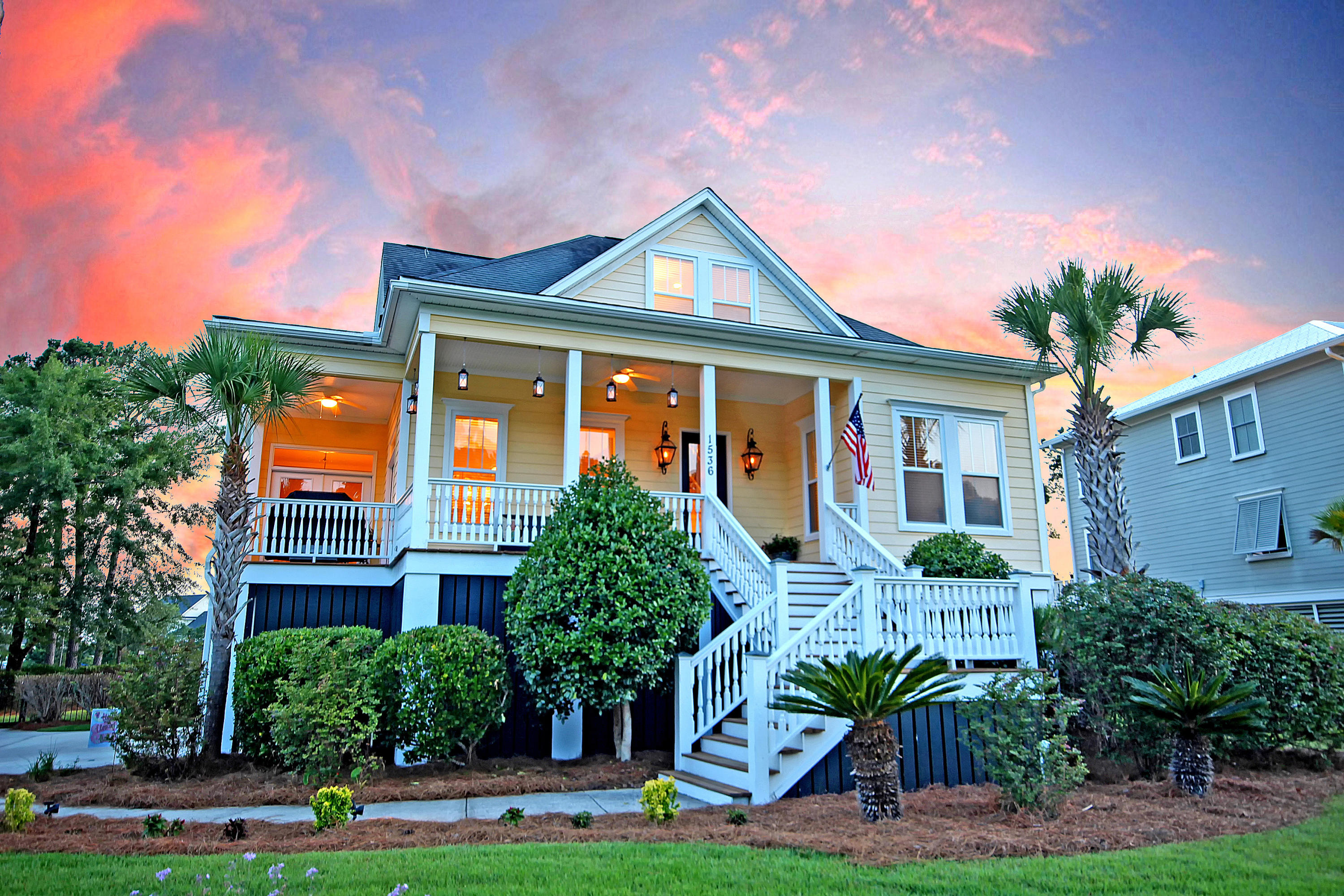 Rivertowne Country Club Homes For Sale - 1536 Rivertowne Country Club, Mount Pleasant, SC - 20