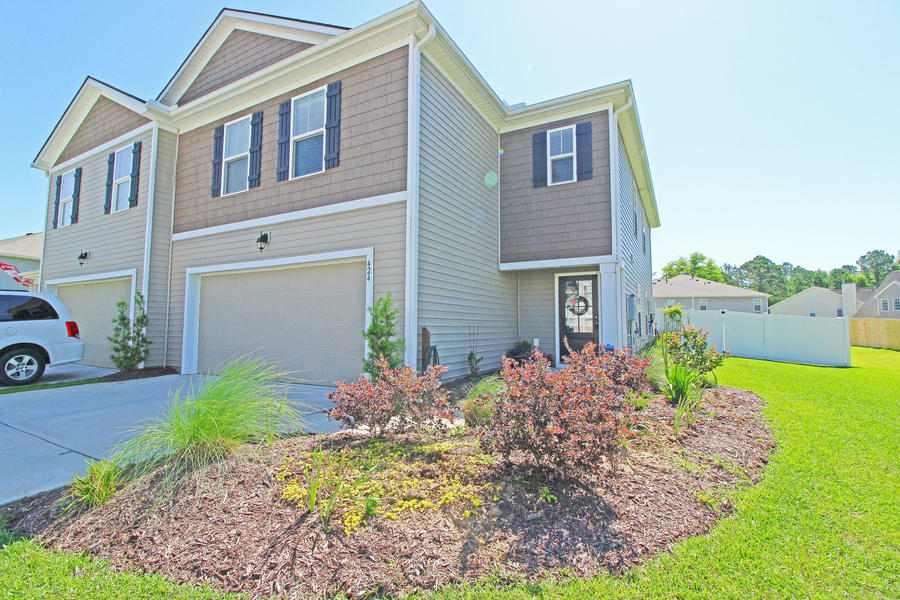 424 Cypress Knees Lane Moncks Corner, SC 29461
