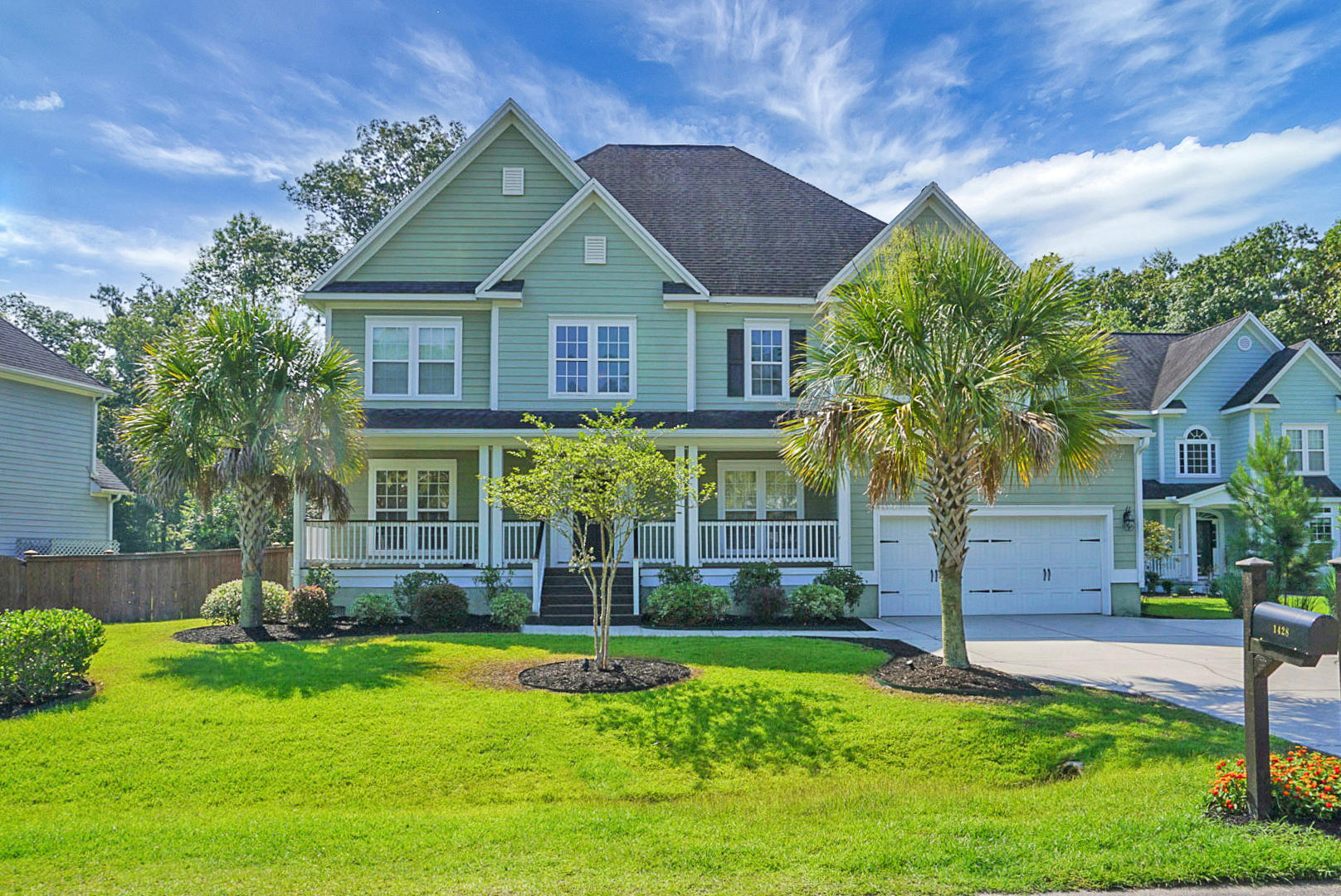 1425 Teaberry Path Charleston, SC 29414