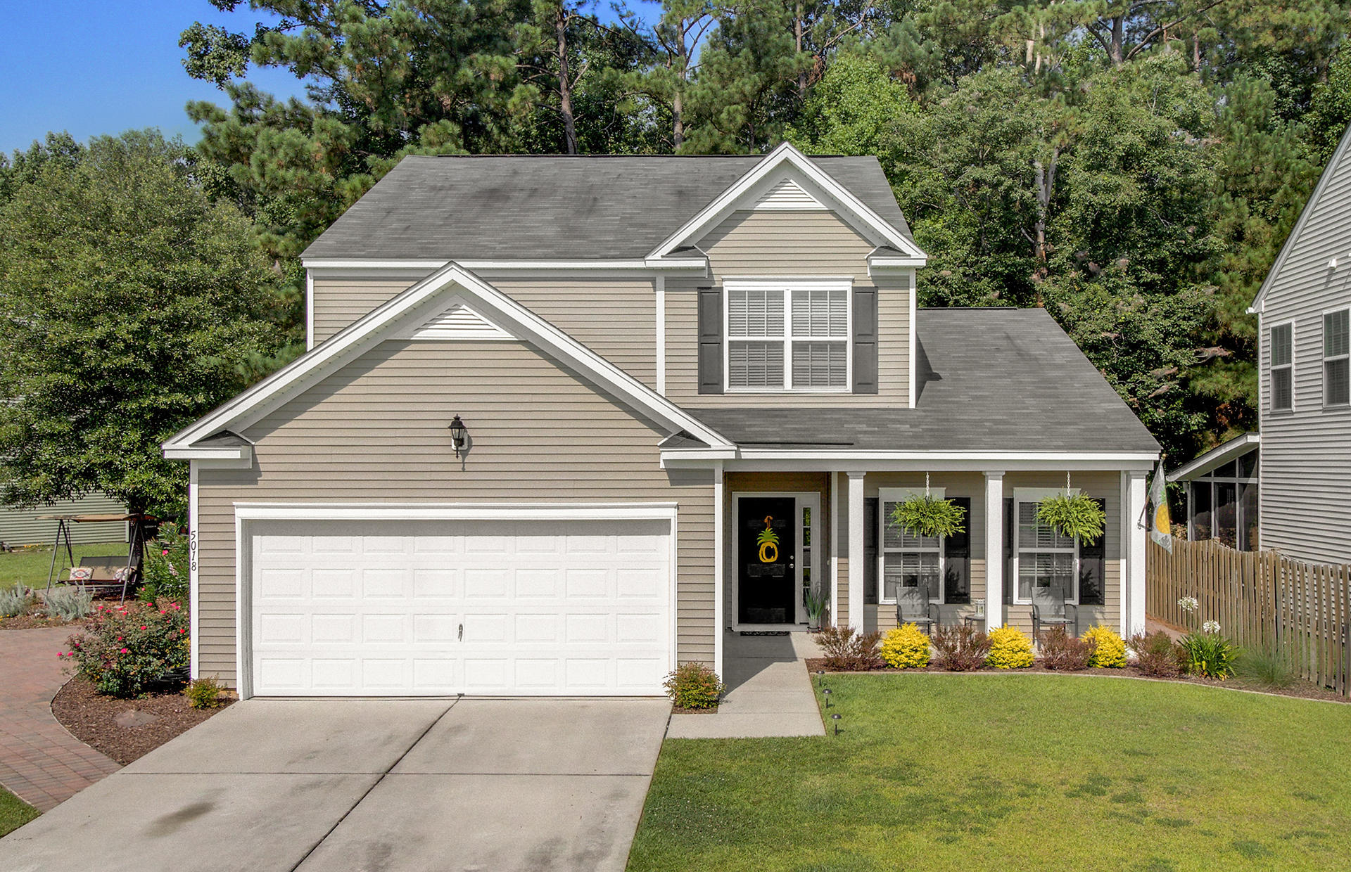 5018 Blair Road Summerville, SC 29483