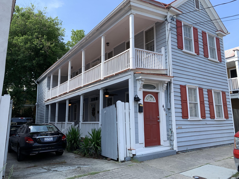 46 South Street Charleston, SC 29403