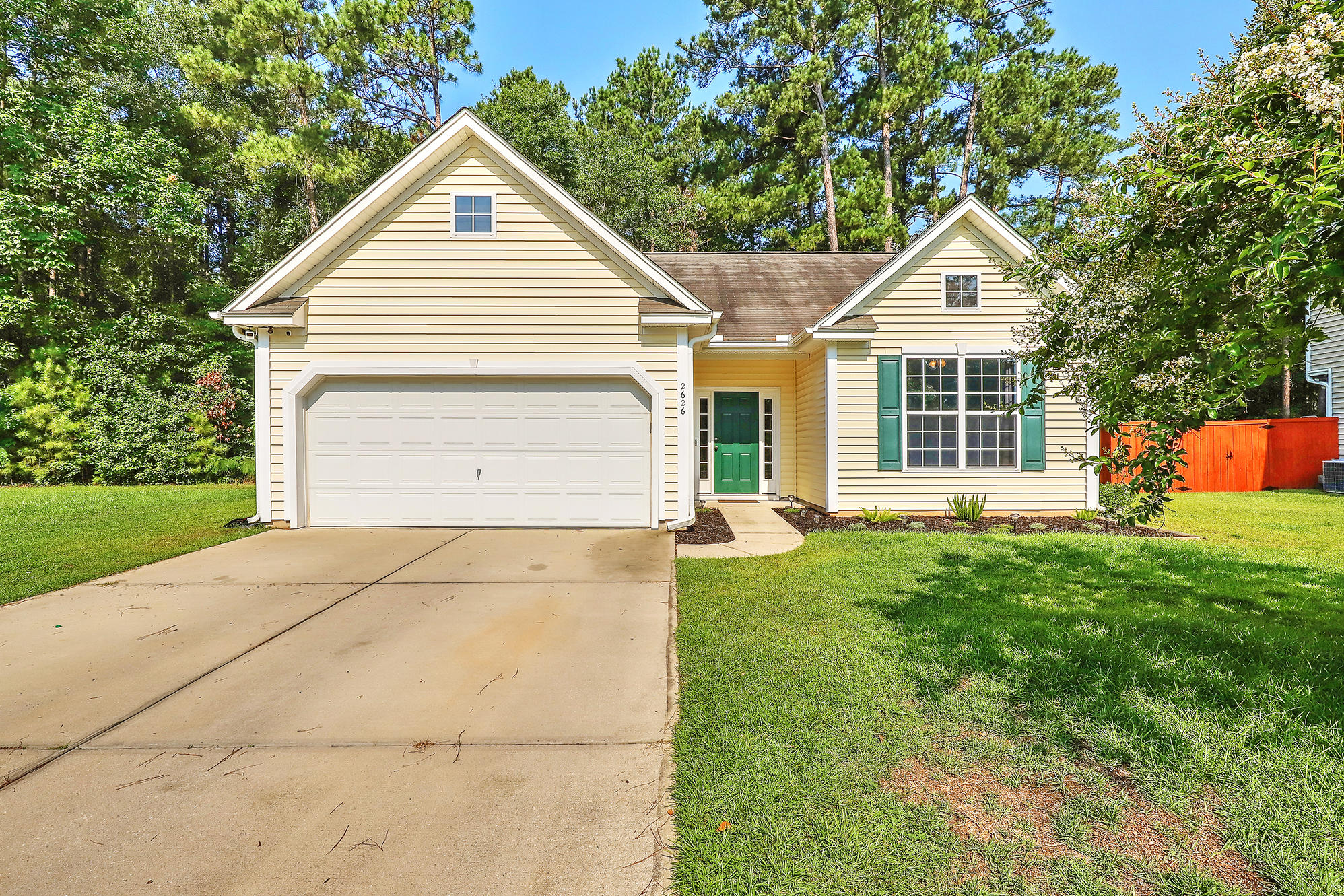 2626 Spivey Court North Charleston, SC 29406