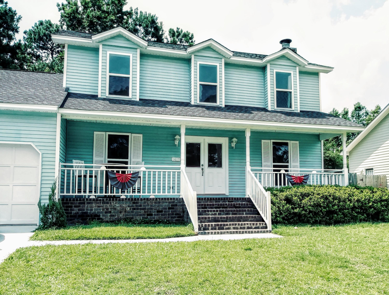 1417 Foxtail Pine Road Ladson, SC 29456