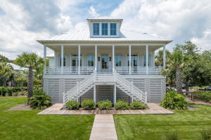 Property for sale at 2830 Marshall Boulevard, Sullivans Island,  South Carolina 29482