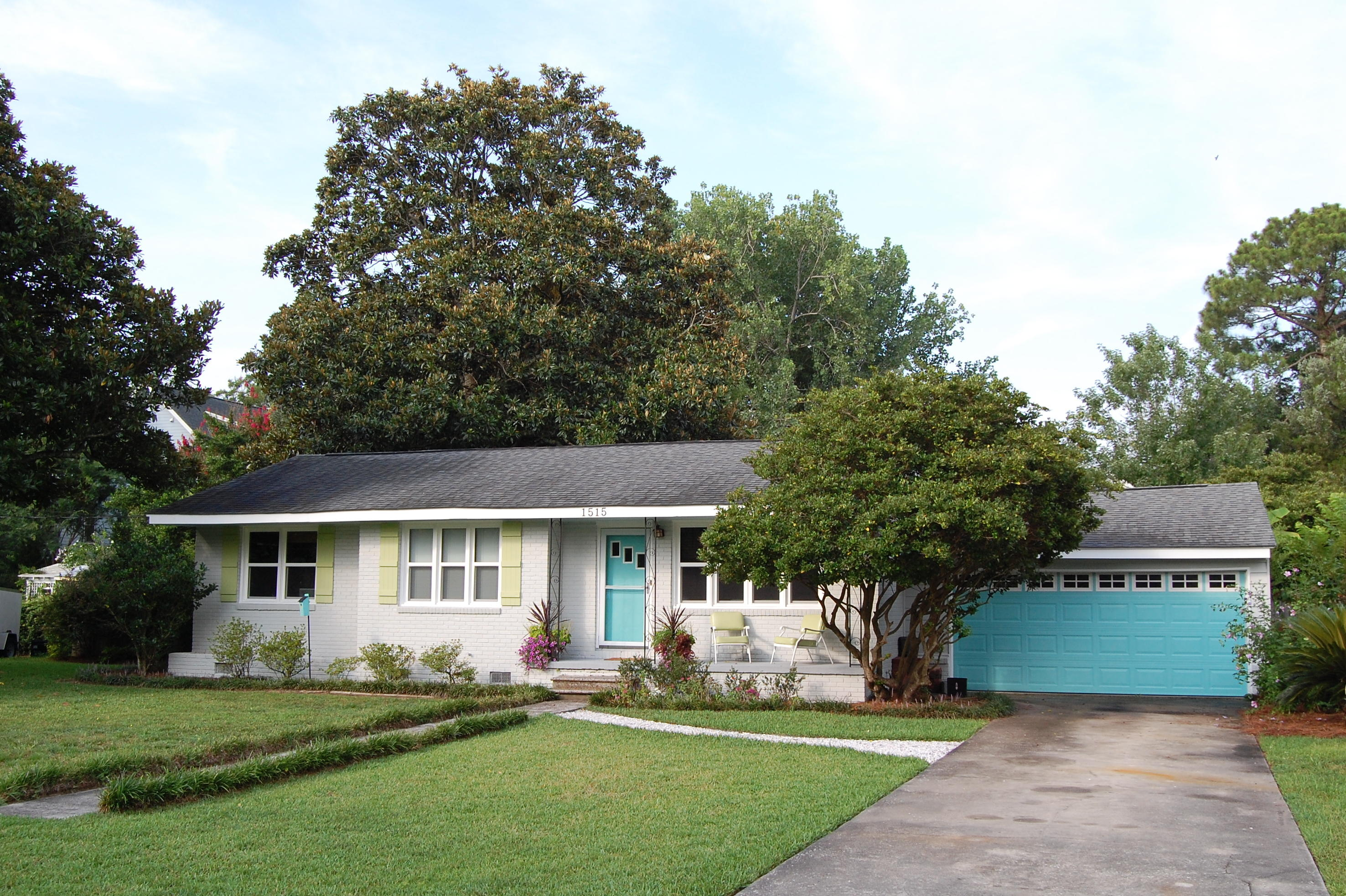 1515 Kathryn Street Mount Pleasant, SC 29464