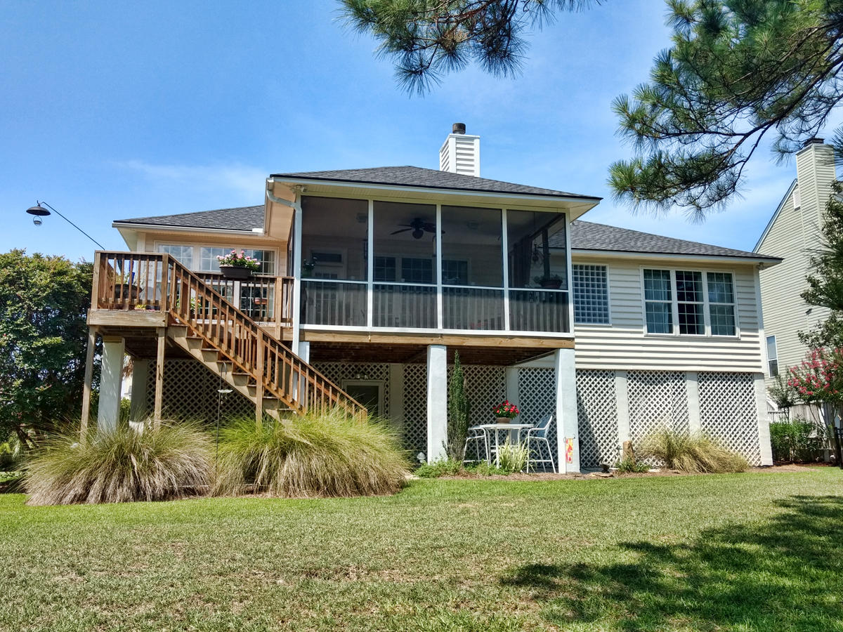 1381 Black River Drive Mount Pleasant, SC 29466