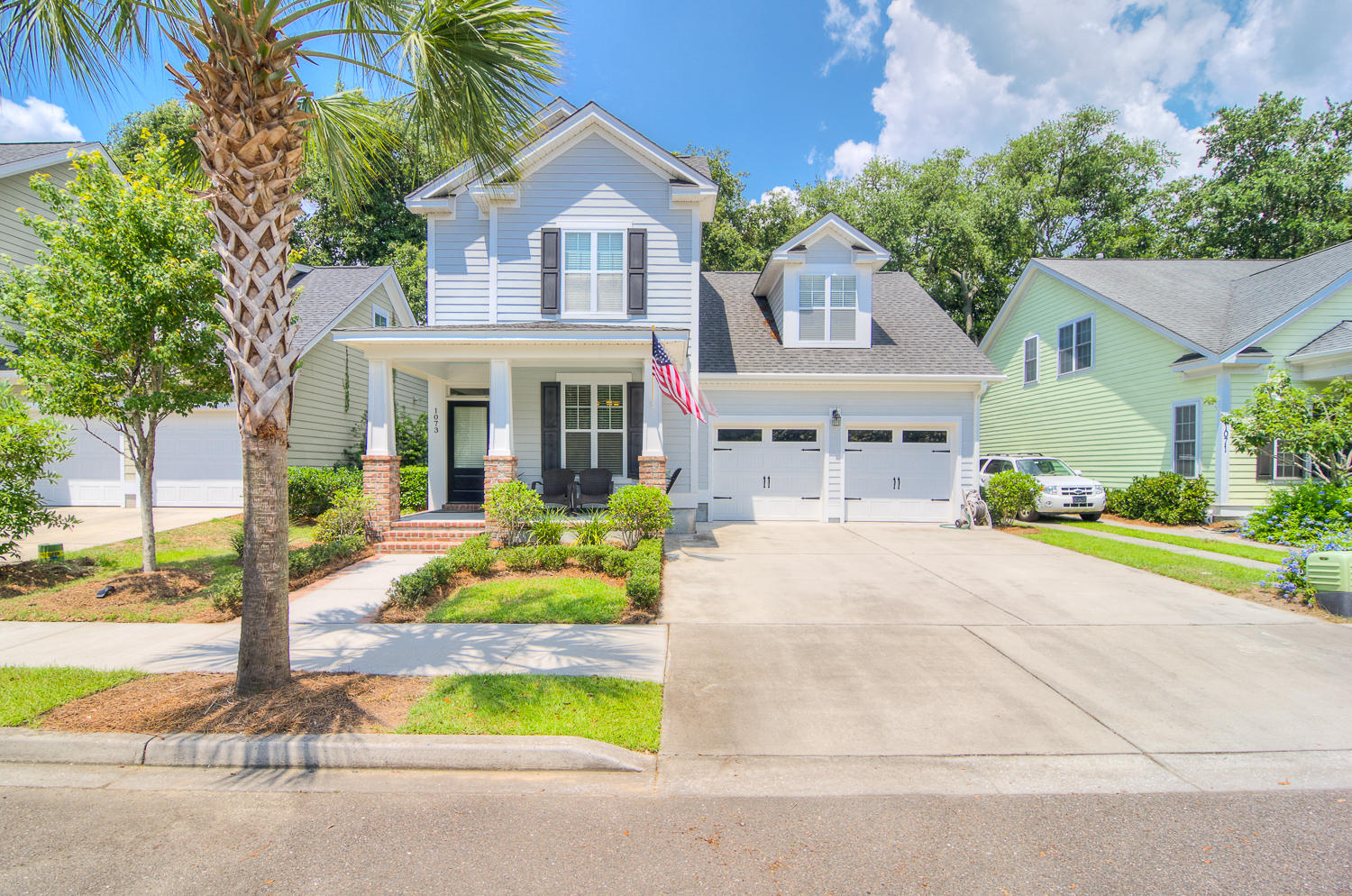 1073 Eaglewood Trail Charleston, SC 29412