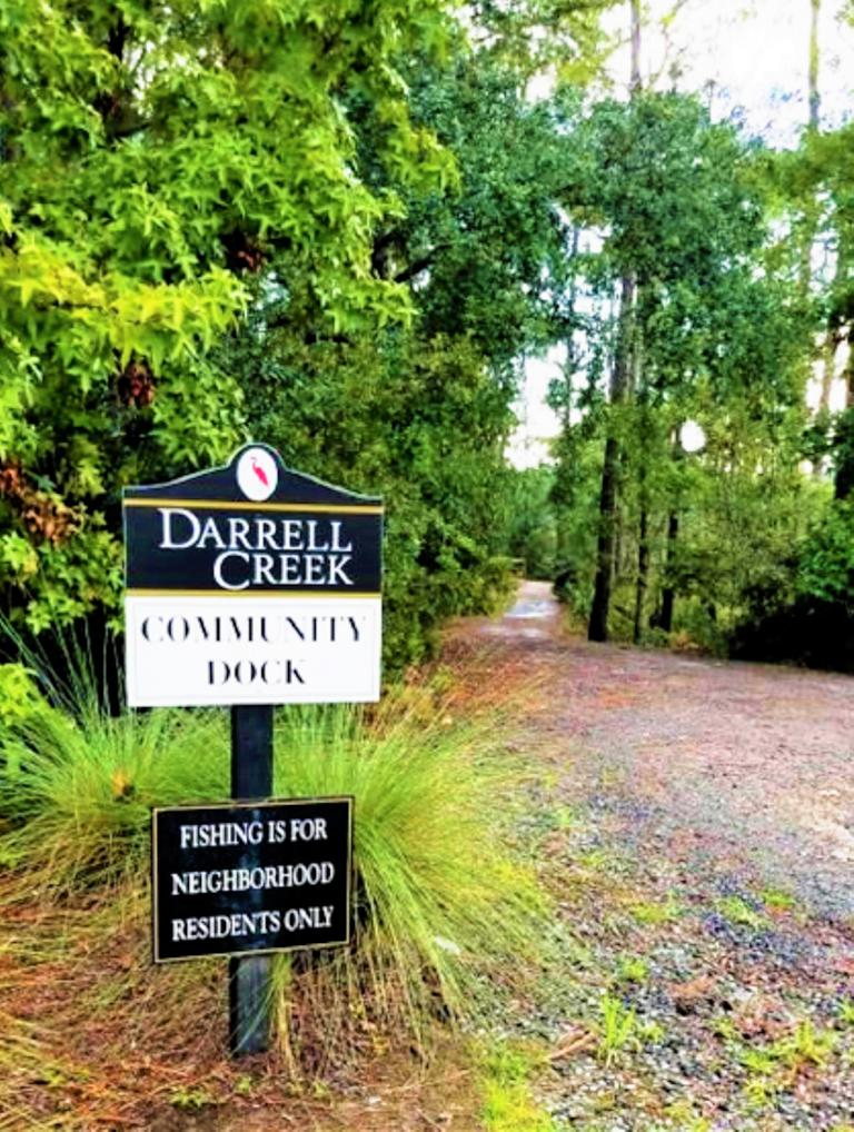 Darrell Creek Homes For Sale - 405 Commonwealth, Mount Pleasant, SC - 38