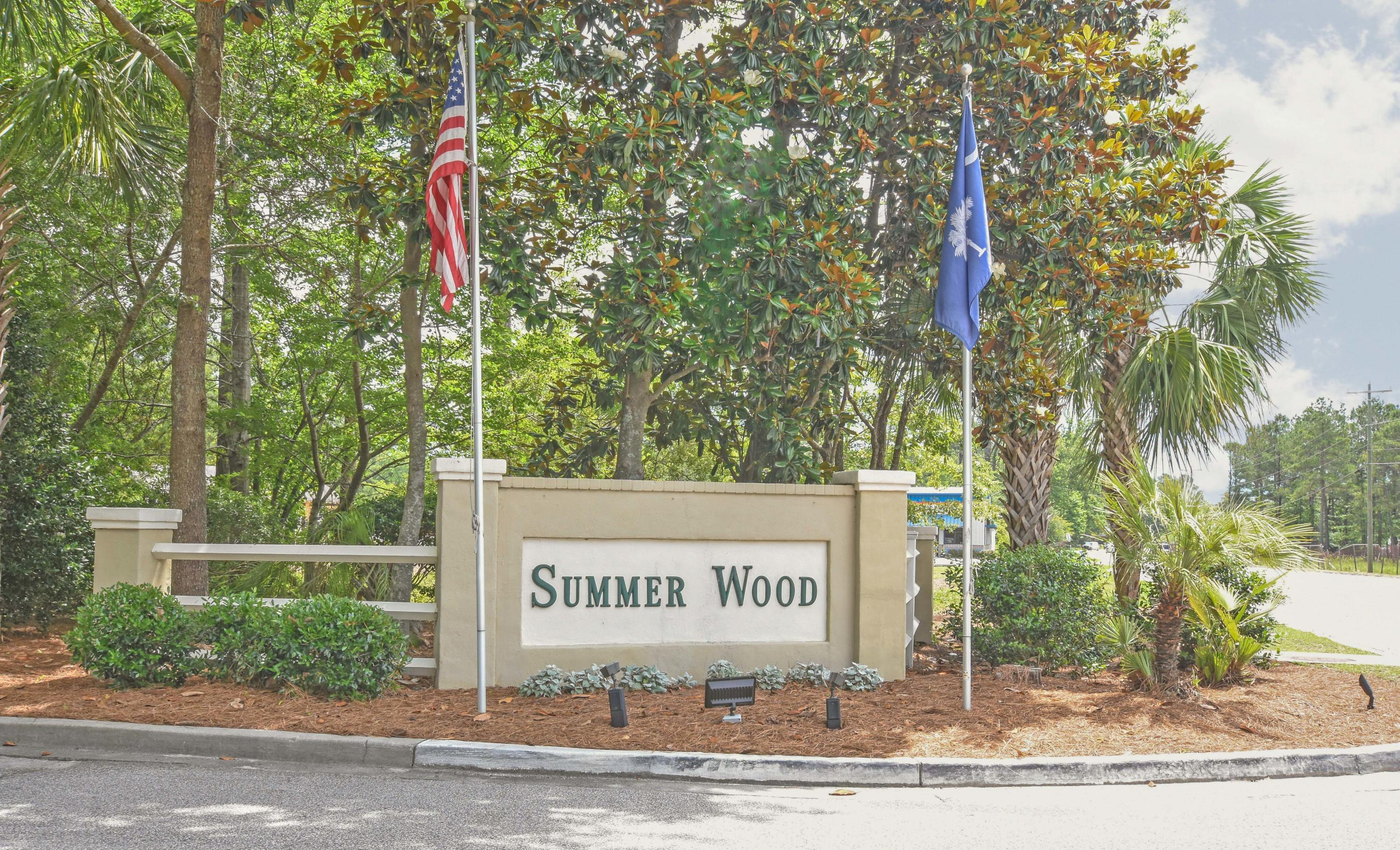 4600 Poplar Grove Place Summerville, SC 29483