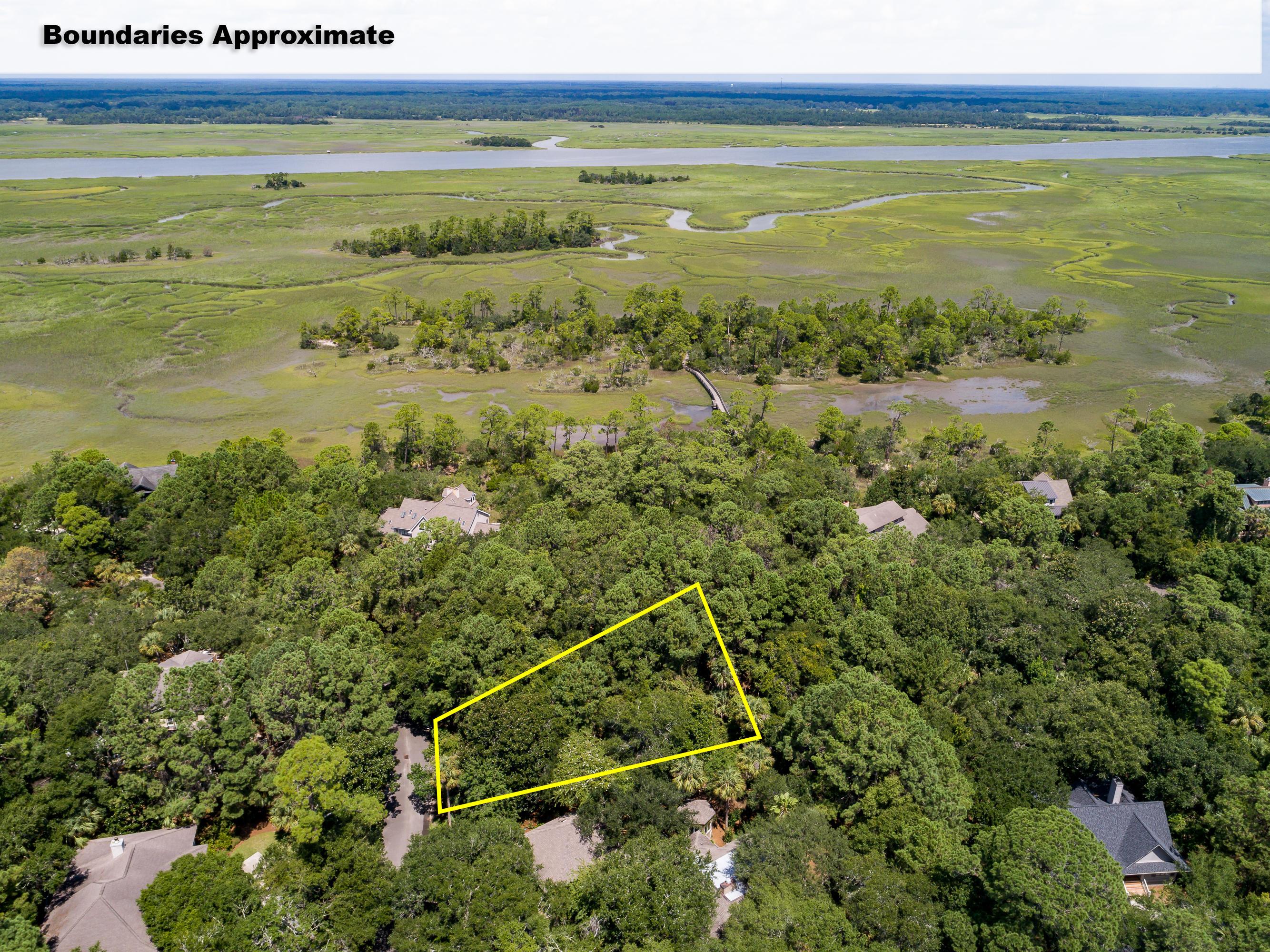 70 Persimmon Court Kiawah Island, SC 29455