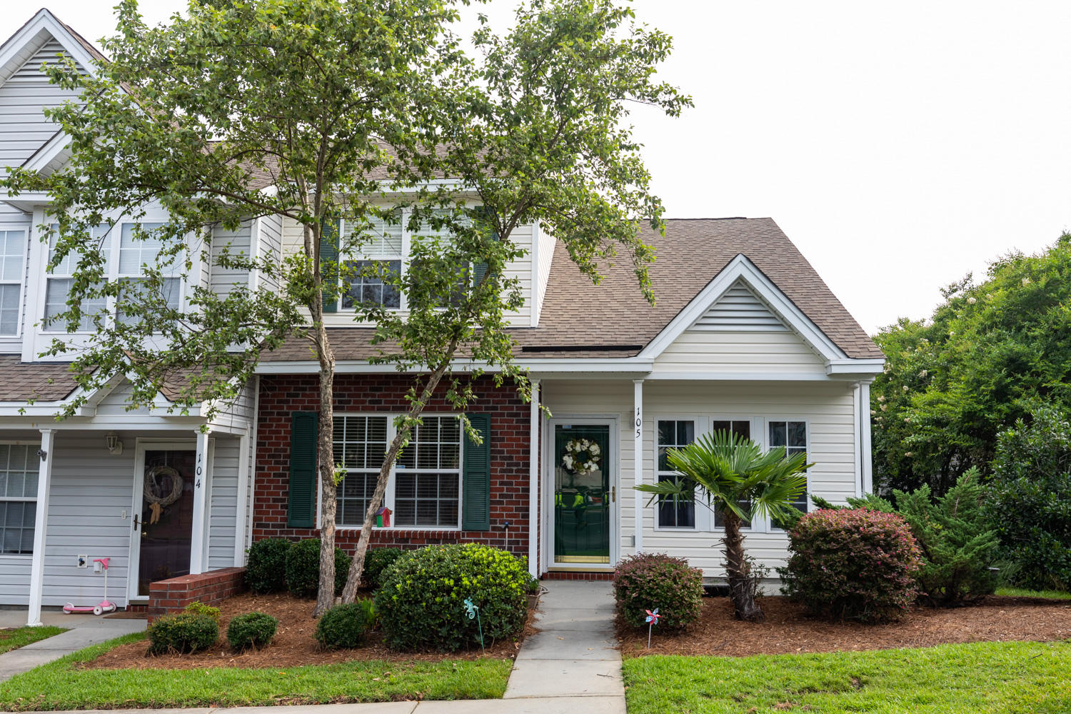 105 Hornby Circle Goose Creek, Sc 29445