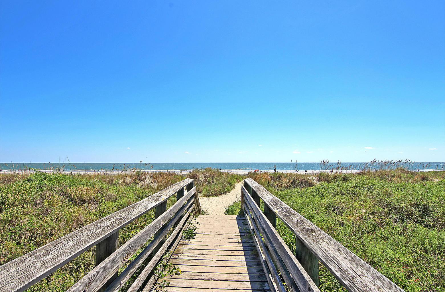 79 Sandbar Lane Folly Beach, SC 29439