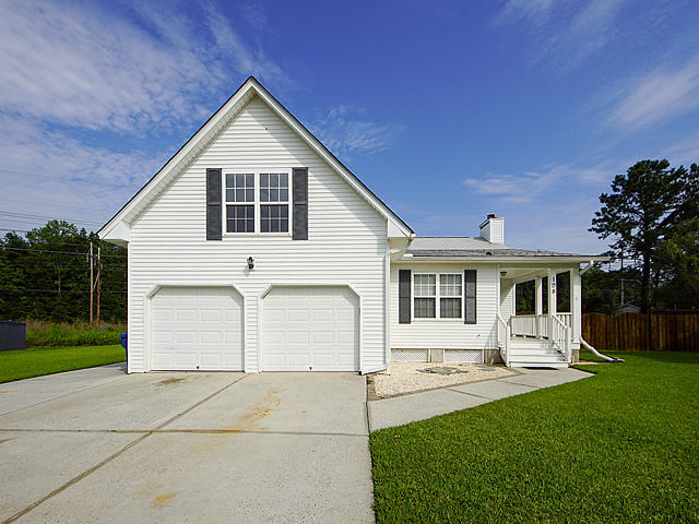 108 Dartmouth Court Goose Creek, Sc 29445