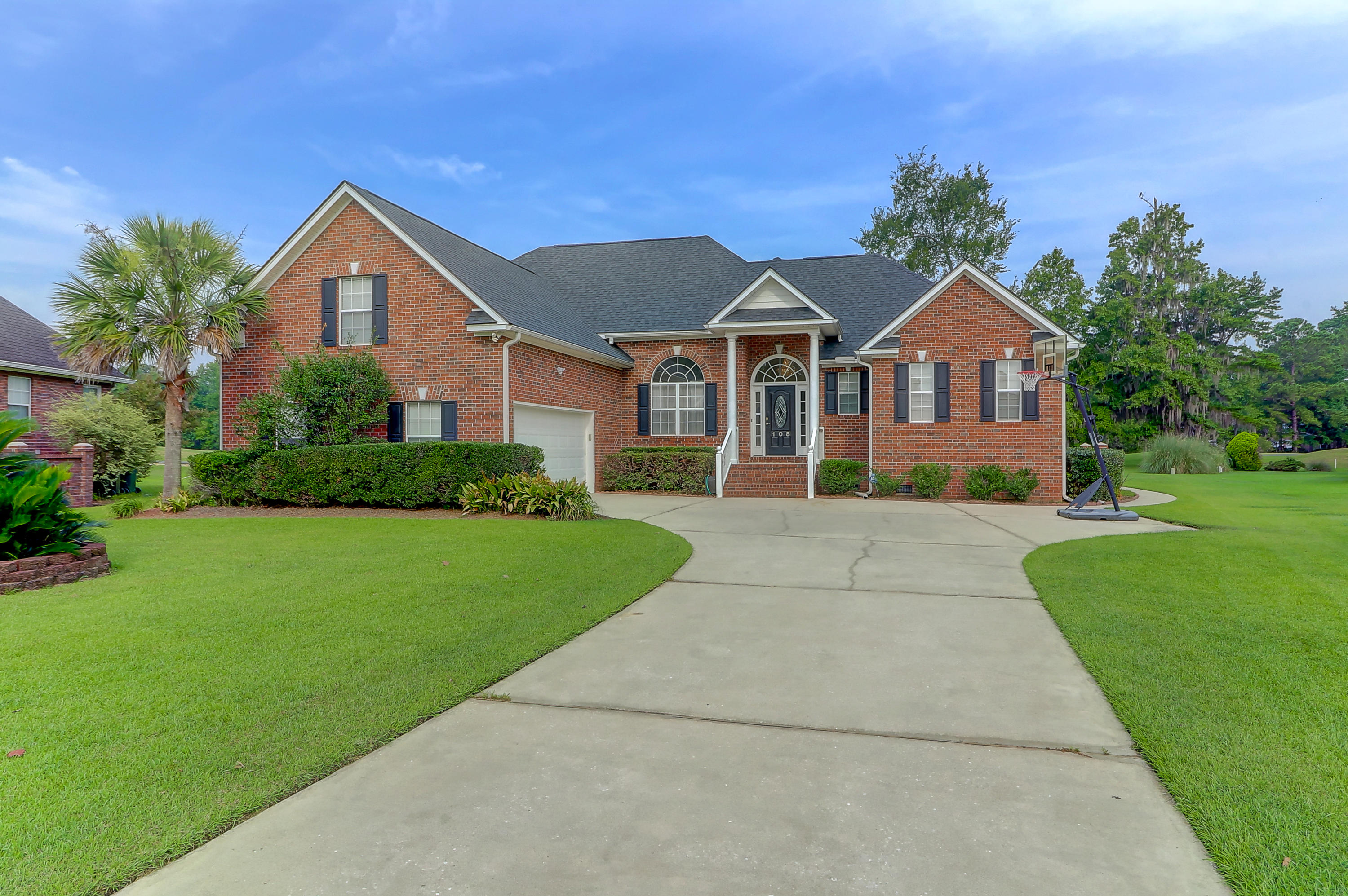 108 Amanda Circle Goose Creek, Sc 29445