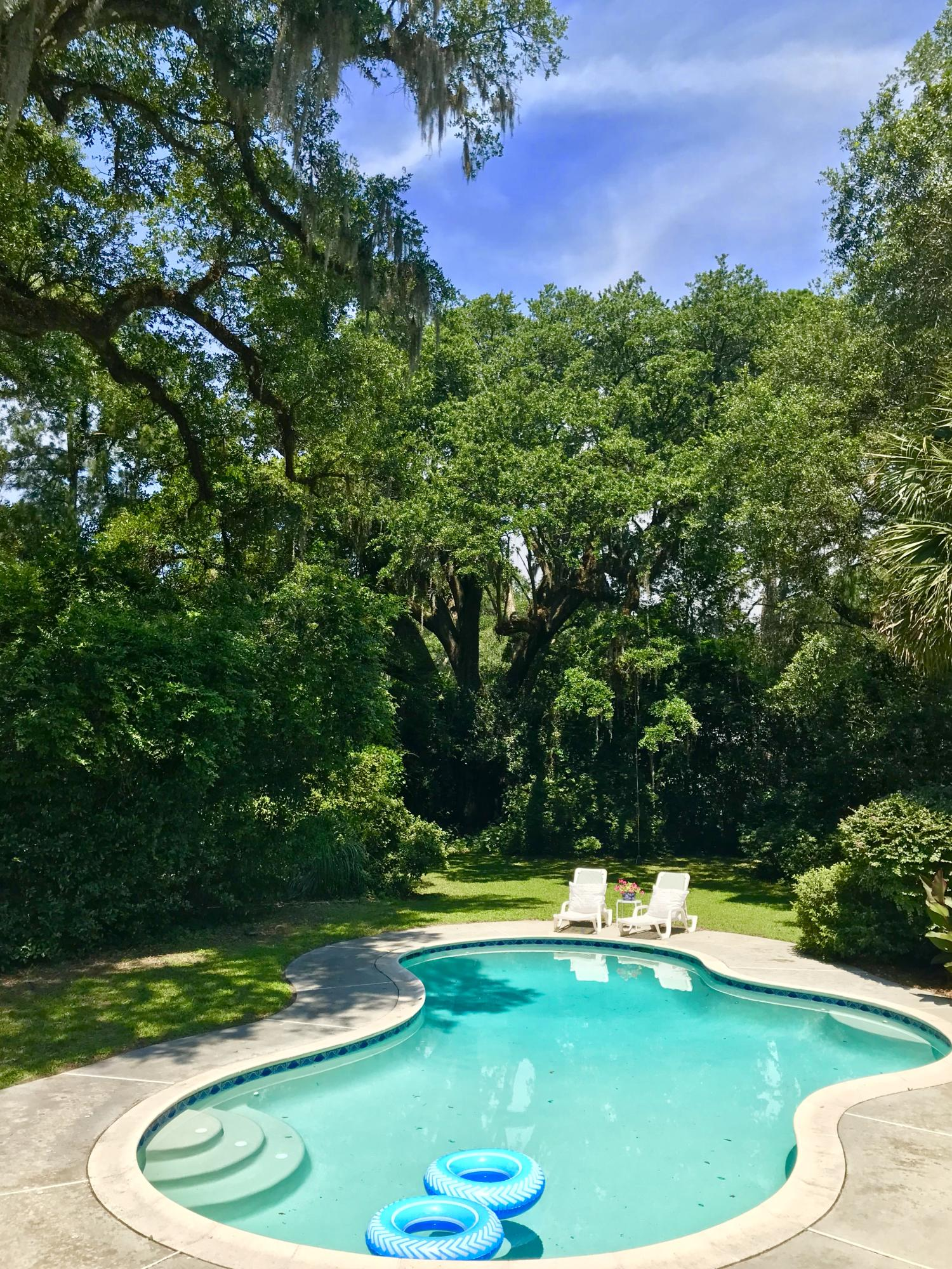 Historic District Homes For Sale - 115 Briarwood, Summerville, SC - 43