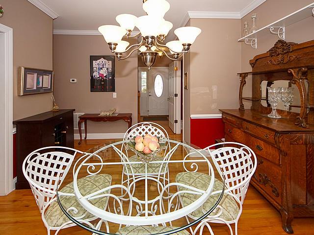 Laurel Lakes Homes For Sale - 1301 Woodlock, Mount Pleasant, SC - 29