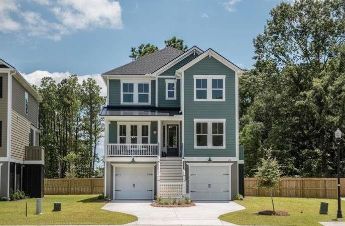 529 Amalie Farms Drive Charleston, SC 29492
