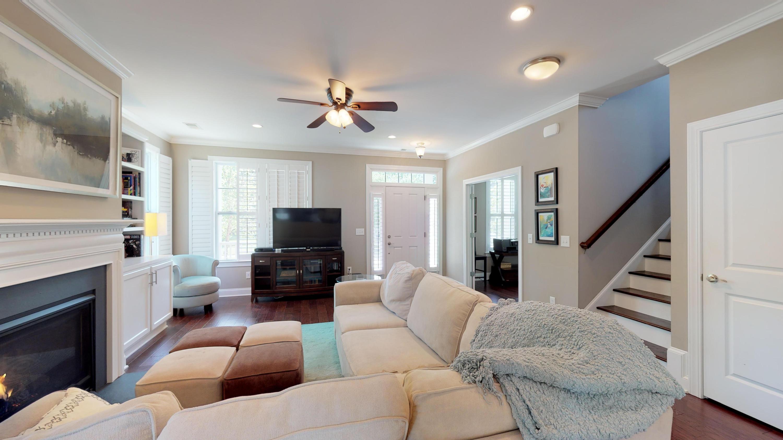 Battery Gaillard Homes For Sale - 2141 Military, Charleston, SC - 29