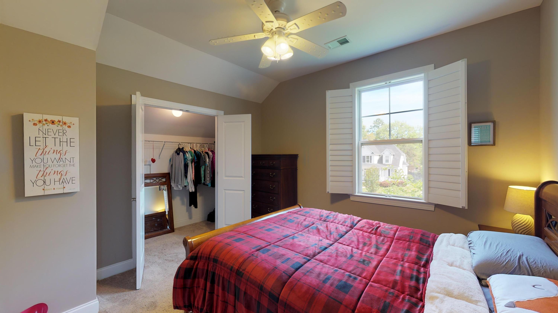 Battery Gaillard Homes For Sale - 2141 Military, Charleston, SC - 22