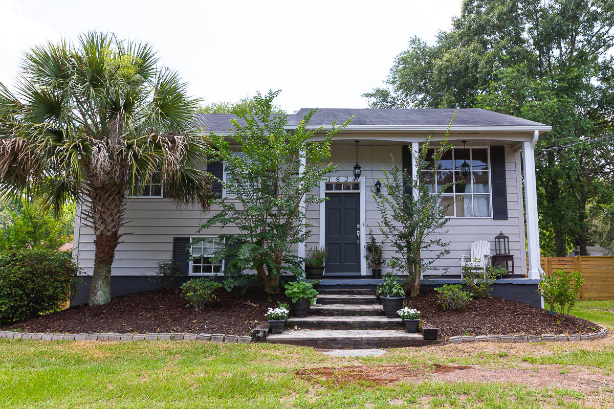 1824 Sandcroft Drive Charleston, SC 29407
