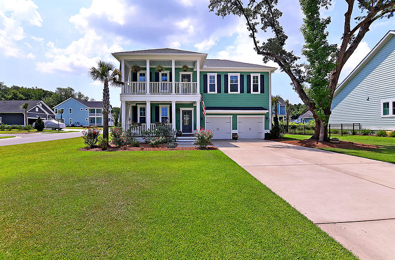 2675 Battle Trail Drive Johns Island, SC 29455